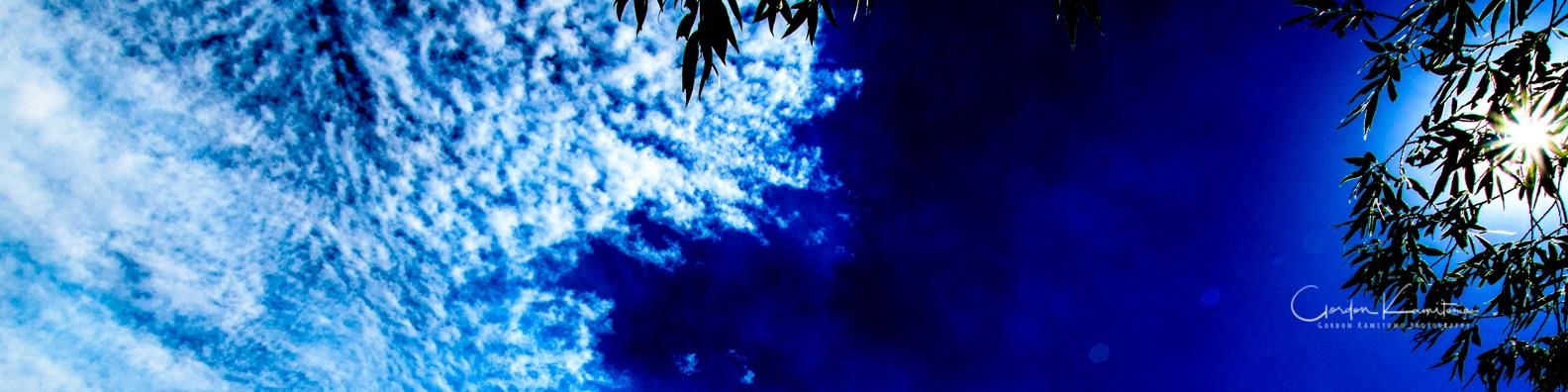 Linkedin Banner Sky